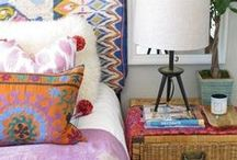 HOME DECORATING TRENDS / by Trend Collection