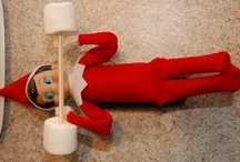 Elf on the Shelf  / by Diana Weers