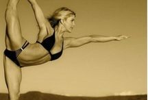Bikram yoga & health
