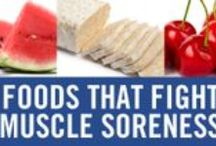 ~ Food Facts & Nutrition ~ / by Heidi Jayne