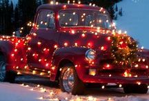 It's the most wonderful time of the year! / by Mary Lexis Earrey