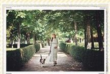 Outdoor Maternity Photography / Simple natural maternity photography. Clapham - Battersea - London http://www.photograface.com/maternity
