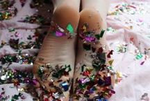Glitter Me / All things Glitter and Twinkle