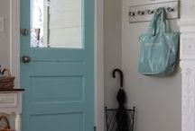 Big ideas for the small entryway