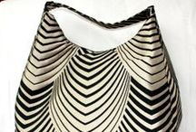 Presidio Purse / by SeamstressErin Designs