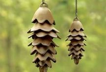 Wind Chimes / by Abby Runneberg