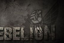 Rebellion Flag Football Team / Flag Football plays and adventures