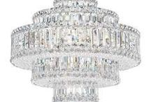 Chandeliers / by Cindy Bugg