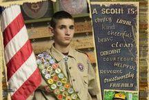 Scrap - Scouts / Scrap boy scouts or girl scouts! / by Cindy Bugg