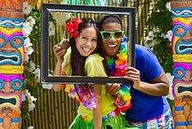 Luau / Luau party someday!  That would be fun! / by Cindy Bugg