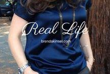 Real Life / Real people, real fashion, real life