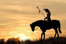 Native American / by Cindy Bugg