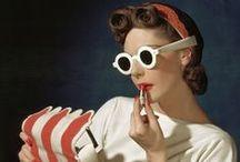 Vintage and wonderful!  / by Amie Byers