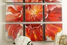 Craft Ideas / by Bridget Smith