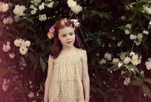 bambina / by Scarlett Loomas