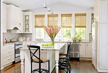 Kitchen ideas / by Chickadee3