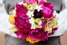Angela Mazanti Design Bouquets / Bouquets by Angela Mazanti Design