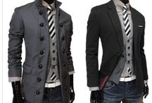 Men's Coats and Jackets / by The Personal Shopper
