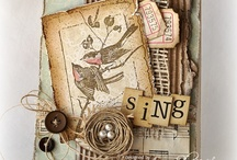 Card Ideas / by Valerie H. Wilson