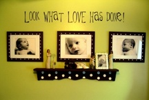 Home Decor / ideas to spice up the home