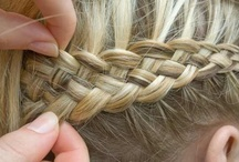 """Hair dos for PJ / cute, funky and """"wow"""" hair do ideas for granddaughter"""