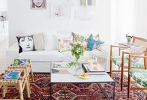 live and let live / interior design  / by Katie Meinkoth