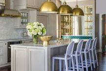 Kitchen Ideas / From kitchen countertops to kitchen backsplashes and beyond, here are some of our favorite ideas for the kitchen. / by Native Trails