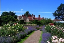 """EVERYTHING ENGLAND.  / MY ANCESTRAL HOME OF THIS BEAUTIFUL AND DELIGHTFUL ISLAND. (17th Great Grandfather: Richard Mason,Birth:1376 in Minton, Shropshire, England). 9th G/G  Thomas Mason, Yeoman farmer. Father of (8th G/Gr,George """"The Cavalier"""") Mason I (5 June 1629–1686),arrived at Norfolk, Virginia on the ship Assurance in 1652. Mason was a Cavalier member of the Parliament of England during the reign of Charles I of England.  / by Sandy Czarnetzke"""