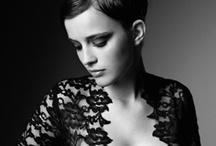 Female Portrait Photography Inspiration