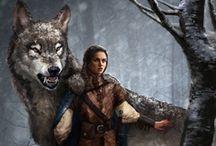 Valar Morghulis / by Tatuba Inc.