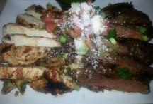 Mestizo Love / Inspirations from Mestizo Louisiana Mexican Restaurant