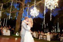Wedding - Set-up Ideas / venues, decorations, etc  / by Diana L