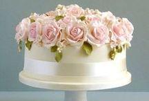 cakes (flowers)