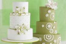 cakes (pattern)