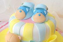 Cakes (baby)
