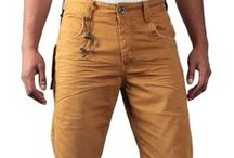 CHINOS / View all ETO's Chinos here.