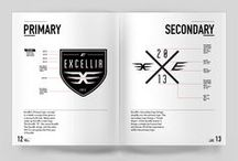 Branding Manuals / by Tanis Montgomery