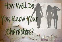 DRA 101 Acting / Creating a character, memorizing lines, movement