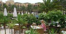 """Claudia Eickelkamp – die anspruchsvollste Hoteltesterin / Die anspruchsvollste Hoteltesterin der Welt war für Euch unterwegs - die Frau unseres Geschäftsführers!  Lest im sonnenklar Blog nach, was sie in """"Magic Marokko"""" erlebt hat ► http://www.bit.ly/1sHq3N6"""