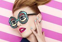 ✖ Visual Inspiration ✖ / Visual Content, ADS, Design, GIF's, Art Direction