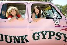 Junk Gypsy / by Gale Reynolds