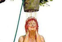 Art - Duane Bryers / Hilda