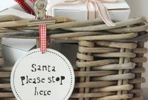 Holiday: Christmas! / by Stephenie Stehle