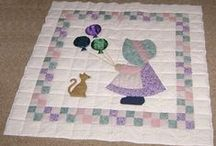 Quilting - Applique / All about making applique quilts, including tutorials and ideas.