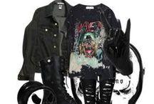 Just My Punk Style / Cool Stuff I found Idk