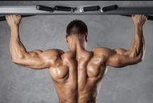 Arm Workouts / For more bicep building workouts try THE 21-DAY METASHRED from Men's Health |  http://bit.ly/2d2lzwP