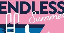 Endless Summer par Quentin Monge