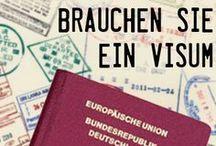 Good to know Tips / Wo brauche ich ein Visum? Wie verhalte ich mich in anderen Kulturen? Bei sonnenklar.TV findet ihr nützliche Hinweise und Tipps!