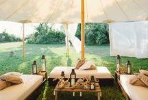 Gorgeous Wedding Tents