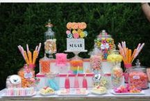 Party Ideas / by Alison Harrell